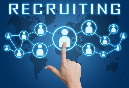 William Almonte - Why Recruiters Are Being So Popular